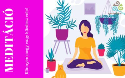 Mikor válik a meditáció megnyugtatóvá?