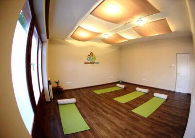 Ramadasa jóga